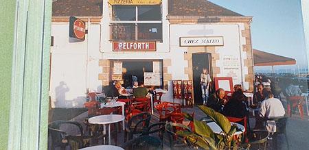 Café Chez Matéo