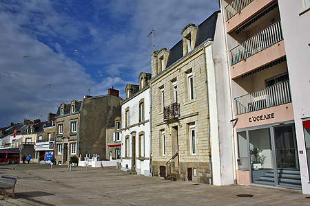 Quai Saint Pierre