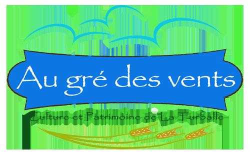 Logo de Au Gré des Vents