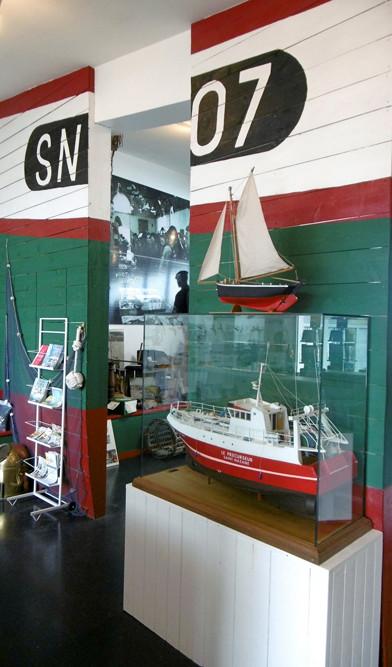 La Maison de la Pêche