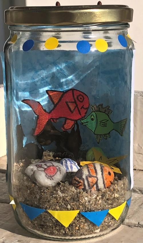 Atelier Aquarium
