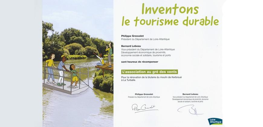Inventons le Tourisme Durable